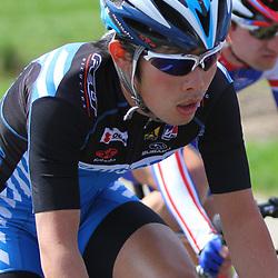 61e Ronde van Overijssel Shotaro Iribe