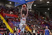 Vladimir Ivlev<br /> Nazionale Italiana Maschile Senior  - Italia Italy <br /> 2021 FIBA 2021 Eurobasket Qualifiers<br /> FIP 2020<br /> Napoli, 20/02/2020<br /> Foto G.Pappalardo/ Ciamillo - Castoria