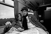 Wreckless Eric - Stiff Records 1978