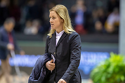 Smith Holly, GBR<br /> Jumping International de Bordeaux 2020<br /> © Hippo Foto - Dirk Caremans<br />  08/02/2020