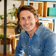 NLD/Zoelen/20150902 - Persdag RTL Eigen Huis en Tuin, Lodewijk Hoekstra
