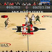02/14/2015 - Men's Basketball v Colorado St