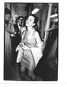 Cynthia Rowley at the Tribeca Ball New York Academy of Art, benefit © Copyright Photograph by Dafydd Jones 66 Stockwell Park Rd. London SW9 0DA Tel 020 7733 0108 www.dafjones.com