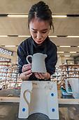 Tate Modern Ceramics Factory