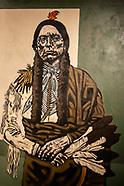 Quanah Parker-Comanche