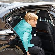 NLD//Middelburg20160421 - Four Freedoms Awards 2016, Duitse bondskanselier Angela Merkel