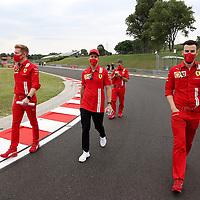 F1 Grosser Preis von Ungarn