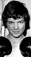Jack Duddy, 17 years, weaver, Londonderry, N Ireland - shot dead on Bloody Sunday, 30th January 1972. 197201300069JD.<br /> <br /> Copyright Image from Victor Patterson, 54 Dorchester Park, <br /> Belfast, UK, BT9 6RJ<br /> <br /> t1: +44 28 9066 1296 (from Rep of Ireland 048 9066 1296)<br /> t2: +44 28 9002 2446 (from Rep of Ireland 048 9002 2446)<br /> m: +44 7802 353836<br /> <br /> e1: victorpatterson@me.com<br /> e2: victorpatterson@gmail.com<br /> www.victorpatterson.com<br /> <br /> Please see my Terms and Conditions of Use at www.victorpatterson.com. It is IMPORTANT that you familiarise yourself with them.<br /> <br /> Images used on the Internet must be visibly watermarked i.e. © Victor Patterson<br /> within the body of the image and copyright metadata must not be deleted. Images <br /> used on the Internet have a size restriction of 4kbs and will be chargeable at current<br />  NUJ rates unless agreed otherwise.<br /> <br /> This image is only available for the use of the download recipient i.e. television station, newspaper, magazine, book publisher, etc, and must not be passed on to any third <br /> party. It is also downloaded on condition that each and every usage is notified within 7 days to victorpatterson@me.com<br /> <br /> The right of Victor Patterson to be identified as the author is asserted in accordance with The Copyright Designs And Patents Act (1988).