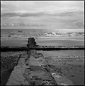 Sea Wall, Devon 2010