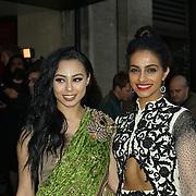 The Asian Awards 2016