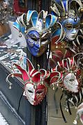 Italy, Venice Venetian mask
