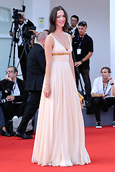 Rebecca Hall attending the First Reformed Premiere during the 74th Venice International Film Festival (Mostra di Venezia) at the Lido, Venice, Italy on August 31, 2017. Photo by Aurore Marechal/ABACAPRESS.COM