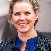 NLD/Amsterdamt/20180930 - Annie MG Schmidt viert eerste jubileum, Babette van Veen