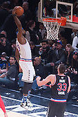 20150215 - NBA All-Star Game - West vs East