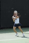 2009 FAU Women's Tennis @ Miami