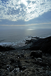 Scenic From Magdalena Light House
