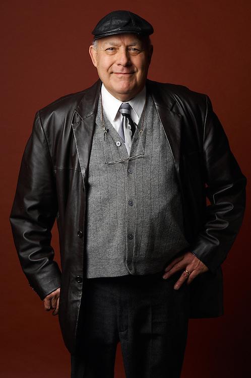 Daniel Kane, professor, NYIT