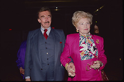 November 12, 2016 - New York, New York, U.S. - DONALD TRUMP over the years..Donald Trump's parents, Fred Trump and Mary Anne Trump.Photos by  ,   Photos Inc 2016 (Credit Image: © Sonia Moskowitz/ZUMA Wire)