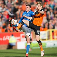 Dundee United v St Johnstone