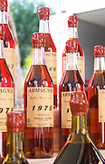 Armagnac. 1976. Bordeaux city, Aquitaine, Gironde, France