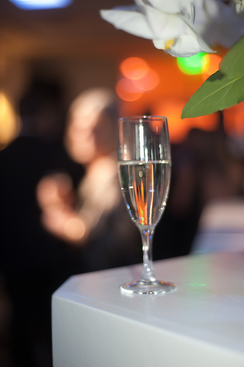 The Four Seasons Residences Austin hosted a party Friday night for current, future and prospective residents.