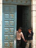 Palestinian Life