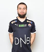 Fotball , Tippeligaen , Eliteserien , 2016 , portretter , portrett , <br /> Strømsgodset , SIF<br /> Mounir Hamoud