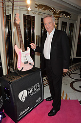 LORD ARCHER at the annual PINKTOBER Gala presented by Hard Rock Heals at The Dorchester, Park Lane, London on 14th October 2016.  The annual event raises money for The Caron Keating Foundation.