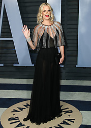 BEVERLY HILLS, LOS ANGELES, CA, USA - MARCH 04: 2018 Vanity Fair Oscar Party held at the Wallis Annenberg Center for the Performing Arts on March 4, 2018 in Beverly Hills, Los Angeles, California, United States. 04 Mar 2018 Pictured: Molly Sims. Photo credit: IPA/MEGA TheMegaAgency.com +1 888 505 6342