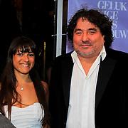 NLD/Amsterdam/20100412 - Premiere film de Gelukkige Huisvrouw, San Fu Malta