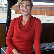 NLD/Naarden/20140414 - Presentatie programma Ik Ben Een Ster, Haal Me Hier Uit!, Olga Commandeur
