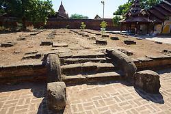 Stone Steps, Lemyethna Temple