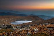 The heighest dam lake on Balkans