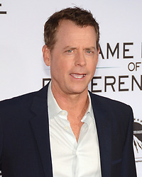 October 12, 2017 - Los Angeles, California, USA - GREG KINNEAR appears on the Red Carpet for the 'Same Kind Of Different As Me' Los Angeles Premiere at the Westwood Village Theatre. (Credit Image: © Billy Bennight via ZUMA Wire)