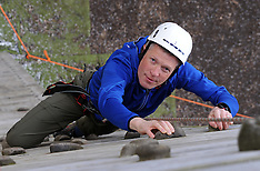 Willie Rennie climbing ambition | Fordall | 27 April 2016