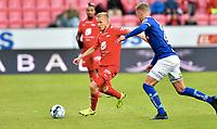 Fotball , 5. mai 2019 , Eliteserien ,  Brann - Ranheim 0-1<br /> <br /> Taijo Teniste , Brann