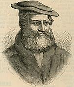 Hans Sachs (1494-1576) German poet and dramatist.