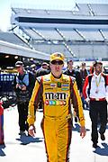 May 5-7, 2013 - Martinsville NASCAR Sprint Cup. Kyle Busch, Toyota