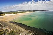 Badger's Beach - Tasmania