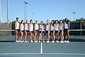 2016 FAU Tennis