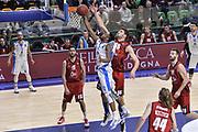 DESCRIZIONE : Eurocup 2015-2016 Last 32 Group N Dinamo Banco di Sardegna Sassari - Cai Zaragoza<br /> GIOCATORE : MarQuez Haynes<br /> CATEGORIA : Tiro Penetrazione Sottomano<br /> SQUADRA : Dinamo Banco di Sardegna Sassari<br /> EVENTO : Eurocup 2015-2016<br /> GARA : Dinamo Banco di Sardegna Sassari - Cai Zaragoza<br /> DATA : 27/01/2016<br /> SPORT : Pallacanestro <br /> AUTORE : Agenzia Ciamillo-Castoria/L.Canu