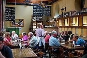 The English Market, Cork, Ireland.