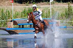 Hoy Andrew, AUS, Vassily De Lassos, 201<br /> Olympic Games Tokyo 2021<br /> © Hippo Foto - Dirk Caremans<br /> 01/08/2021