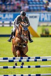 Weishaupt Philipp, GER, Che Fantastica<br /> CHIO Aachen 2019<br /> Weltfest des Pferdesports<br /> © Hippo Foto - Stefan Lafrentz<br /> Weishaupt Philipp, GER, Che Fantastica