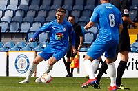 Mark Kitching. Stockport County FC 2-0 Curzon Ashton FC. Pre-Season Friendly. 12.9.20