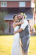 Jenna + Tyler Wedding