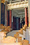 Eastern Europe, Hungary, Budapest, Museum of Ethnography