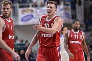 DESCRIZIONE : Eurolega Euroleague 2015/16 Group D Dinamo Banco di Sardegna Sassari - Brose Basket Bamberg<br /> GIOCATORE : Daniel Theis<br /> CATEGORIA : Ritratto Delusione<br /> SQUADRA : Brose Basket Bamberg<br /> EVENTO : Eurolega Euroleague 2015/2016<br /> GARA : Dinamo Banco di Sardegna Sassari - Brose Basket Bamberg<br /> DATA : 13/11/2015<br /> SPORT : Pallacanestro <br /> AUTORE : Agenzia Ciamillo-Castoria/L.Canu
