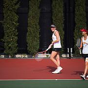USC Women's Tennis v Pepperdine