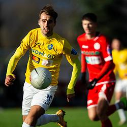20210120: SLO, Football - Friendly match, NK Bravo vs NK Aluminij